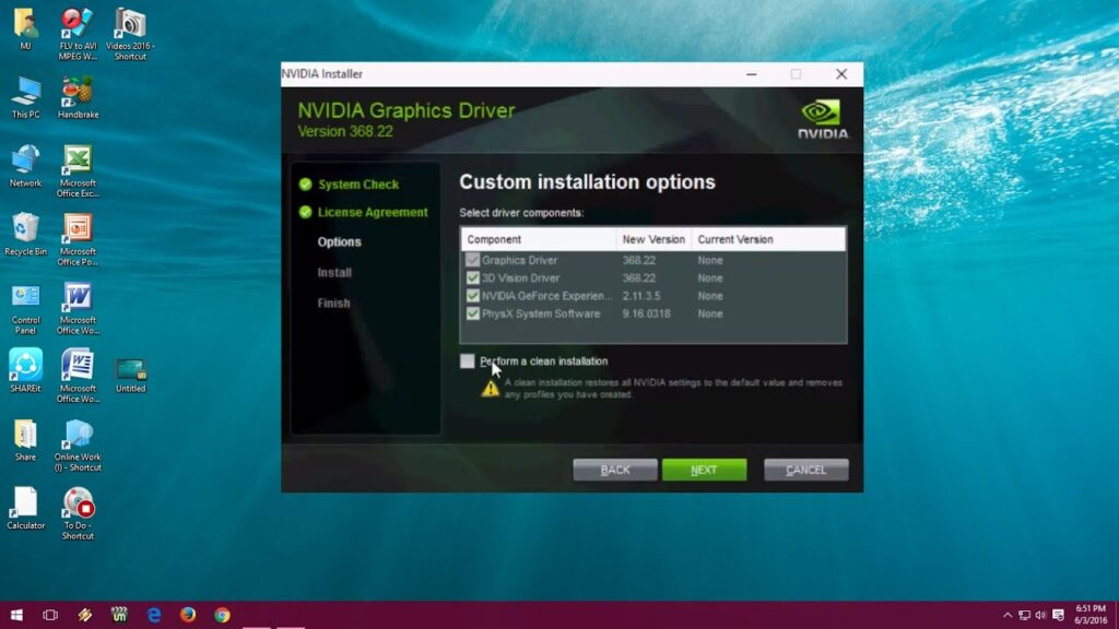 How to Update Nvidia Drivers to the Latest Version